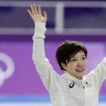 【金メダル】小平奈緒を支援する足長おじさんがこちらwwwwwww