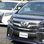 【車】トヨタ「アルヴェル」売れる理由と嫌われる理由wwwwww
