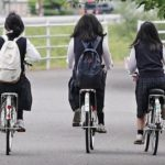 スマホ自転車で死亡事故、加害者の女子大生の末路wwwwww