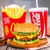 【衝撃】マクドナルドのハンバーガーが59円で変えた時代wwwwww(画像あり)