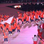 【平昌オリンピック】試合を終えた後の日本人選手の行動がやばいwwwwwww