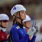 【韓国】平昌オリンピックに美人過ぎる選手現る、ネット騒然wwwwwww(画像あり)