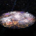 【韓国】平昌オリンピック開会式の「人面鳥」がやばいwwwwwwww(画像あり)