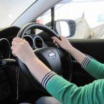ペーパードライバーが二年ぶりに車運転した結果wwwwww