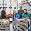 【福井/雪】立ち往生の山崎製パン配送トラック、パン配り会社から大目玉へ・・・