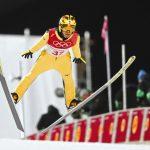 【平昌五輪】スキージャンプ葛西紀明がブチ切れた本当の理由wwwwww