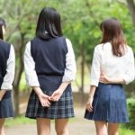 【衝撃】最近の東京の女子高生、レベル高すぎな件wwwwwww(画像あり)