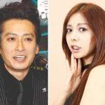 【悲報】浜松恵と大沢樹生にデート報道→ その後、大沢が逃亡した結果・・・(画像あり)