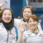 【悲報】銅メダルのカーリング5人娘、悲しい事実判明・・・