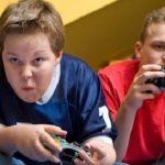 【朗報】暴力的なゲームは危険?→ 衝撃の事実が発覚するwwwwwww