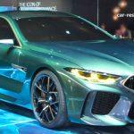 【衝撃】BMWが新型モデルを発表!めっちゃかっこいいんだがwww(画像有り)