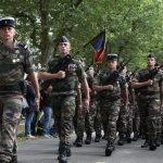 【衝撃】フランススーパー立てこもり事件、人質の身代わりになったフランス憲兵隊の現在…驚きの展開…