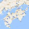 【悲報】四国だけ新幹線が通っていなかった結果wwwwwww