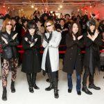 【速報】X JAPAN、緊急重大発表!!!!!!
