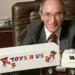 【訃報】トイザラスの創業者ラザラスさん死去…死因…