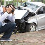 【愕然】保険無しで事故起こしたワイ…ガチで悲惨なことに…(※画像あり)