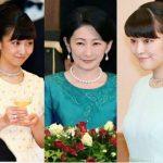 【悲報】紀子さま、眞子さまを厳しく教育してきた結果…その結果がこれなのか…
