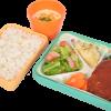 横浜市の公立中学校の給食がヤバイ!!こんなに豪華でお値段一人一食6000円(画像あり)