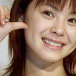 【衝撃】松浦亜弥と子供の現在www娘の入園式でwwwww(画像あり)