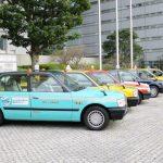 【朗報】日本のタクシーを見た外国人さんが卒倒www理由wwwww