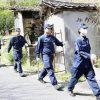 【松山刑務所】脱走犯・平尾龍磨のいる島がやばい…そりゃ捕まらんわ…(画像あり)