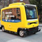 【衝撃】ドイツで運用開始の自動運転バスがこちら…来年には完全に無人化・・・