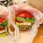モスバーガー新商品「とま実バーガー」がとんでもないwwwww(画像あり)