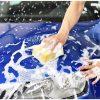 【驚愕】婆さんがガソリンで車を洗車した結果wwwwwwww(動画あり)