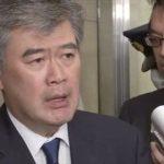 福田淳一事務次官のセクハラ音声疑惑、女性記者が衝撃コメントwwwww(動画あり)