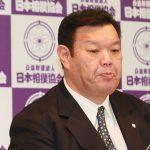 舞鶴市での大相撲春巡業騒動、とんでもない目撃写真が拡散されるwwwww(画像あり)