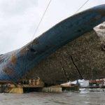 【韓国】引き揚げられたセウォル号の現在…内部の様子がこちら…(画像あり)