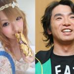 よゐこ濱口優&南明奈が結婚した結果wwwwww(画像あり)