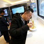 【衝撃】韓国の無人のラーメン屋をご覧くださいwwwww(画像あり)