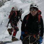 エベレスト登頂に成功した女性医師をご覧くださいwwwwww(画像あり)