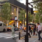 【衝撃的】日本で信号無視をする歩行者が少ない理由wwwwwwww