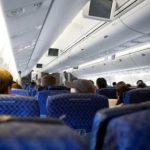 中国人「この飛行機暑いな…ドア開けたろ」→ とんでもないことが起きる・・・