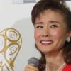 【サッカーW杯】小柳ルミ子、日本代表に勇気ある発言wwwwww