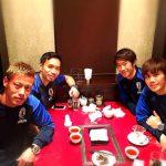 サッカー日本代表の食事がやばいwwwこれは負けるわwwwwww