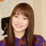 【悲報】元AKB川栄李奈と有名女優が並んだ結果・・・(画像あり)
