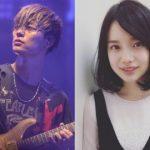 【週刊文春】ワンオクToruと弘中綾香アナの熱愛写真wwwww(画像あり)