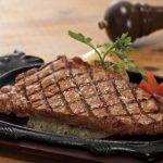 【愕然】ワイ将「1キロのステーキ?余裕やろwww」→ 実物をご覧くださいwwwww(※衝撃画像)