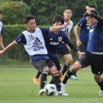 【弱い】サッカー日本代表、海外の反応がやばい…アメリカにとんでもないこと言われてるぞ…