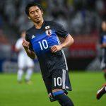 日本人「サッカー日本代表メンバーの年齢層高すぎ」→ 香川真司がブチ切れてお前らに反論wwwwwww
