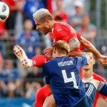 サッカー日本代表の惨敗、スイス国内の反応がやばいwwwwww