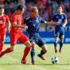 サッカー日本代表vsスイス、海外の反応がやばいwwwwwww
