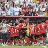 【W杯F組】韓国がドイツを撃破→ 韓国の反応がやばいwwwwwwww