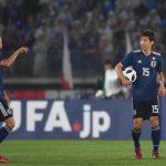サッカー日本代表、W杯同組のコロンビアに完全になめられる・・・