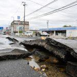 【炎上】大阪地震 「お祝い申し上げます」あの国が反日祝電→→→