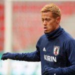 サッカー日本代表vsパラグアイ戦「本田圭佑がMVP」と言われる理由wwwww