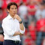 サッカー西野朗監督、スイス戦惨敗後に衝撃発言wwwwwwwww